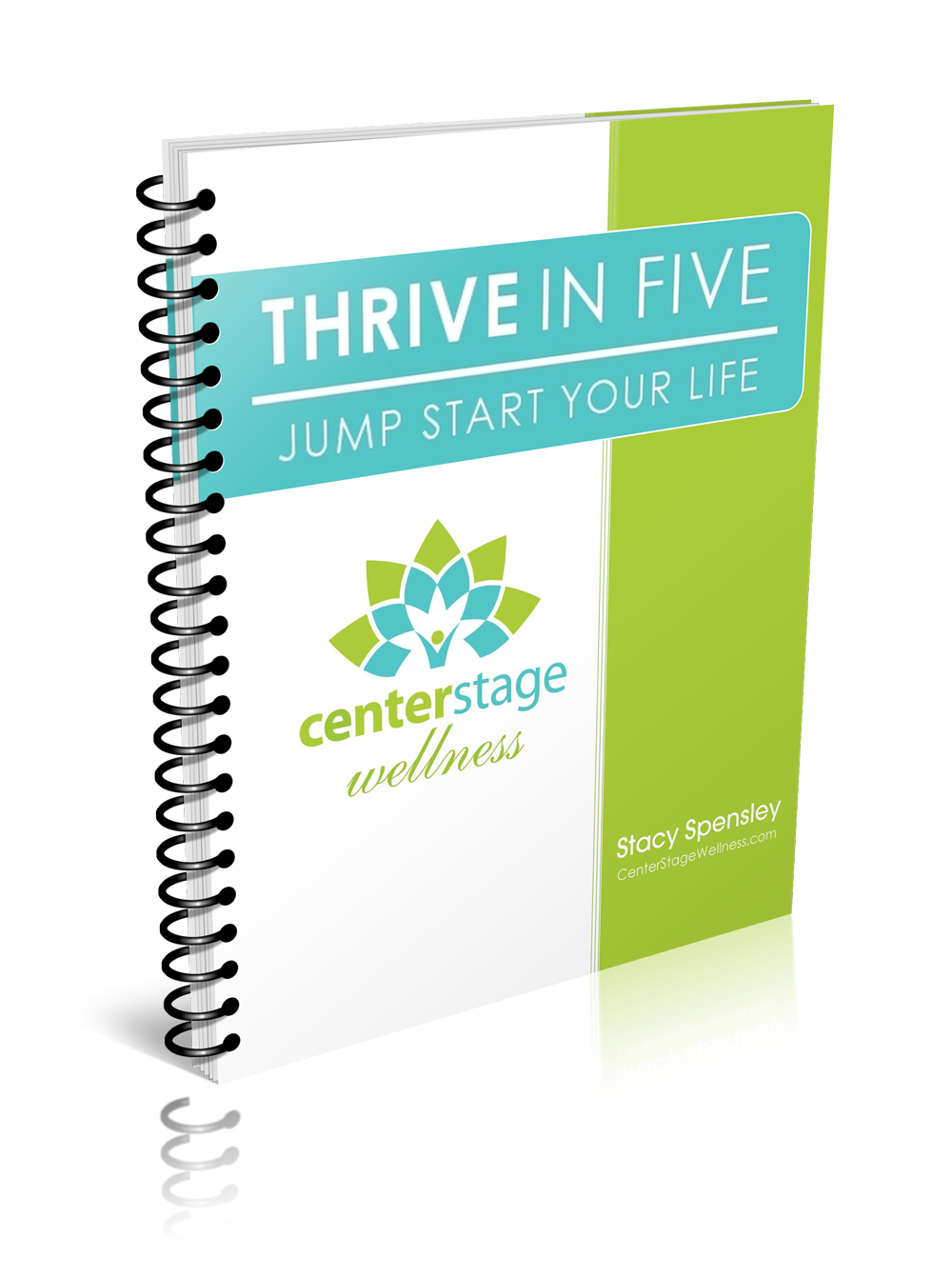 Thrive in Five!