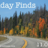 Thumbnail image for Friday Finds 11.09.12